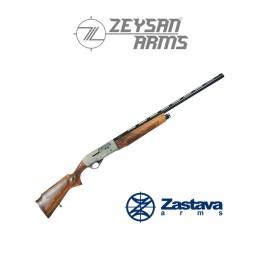 Yarı Otomatik Av Tüfegi XZ-72 Smoked