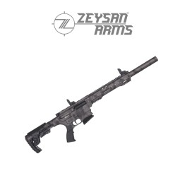 Yarı Otomatik Av Tüfegi XM-72 Camo Gray