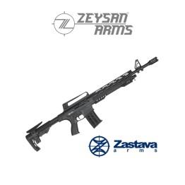 Yarı Otomatik Av Tüfegi XM-72 Standart Black