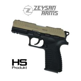 Hs Produkt XZ-72 9mm Beige