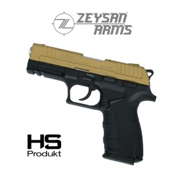 Hs Produkt XZ-47 9mm Light Sand