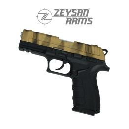 Hs Produkt XZ-47 9mm Army Beige