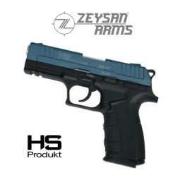 Hs Produkt XZ-47 9mm Light Blue