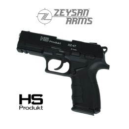Hs Produkt XZ-47 9mm Black