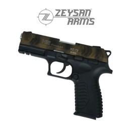 Hs Produkt XZ-72 9mm Army Navy Aero