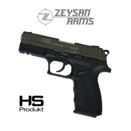 Hs Produkt XZ-47 9mm Camo Olive