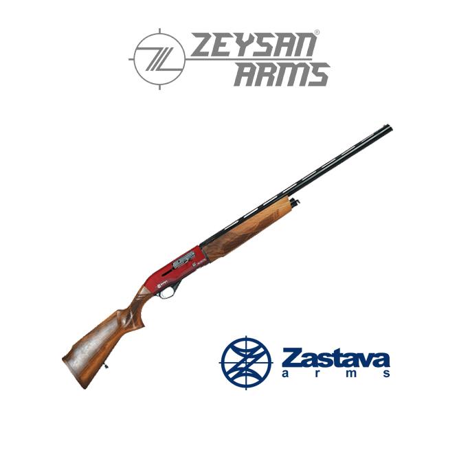 Yarı Otomatik Av Tüfegi XZ-72 Red